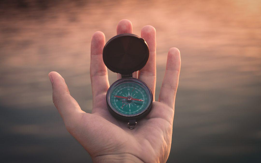 Selbstführung – Schlüsselkompetenz in unsicheren Zeiten ?