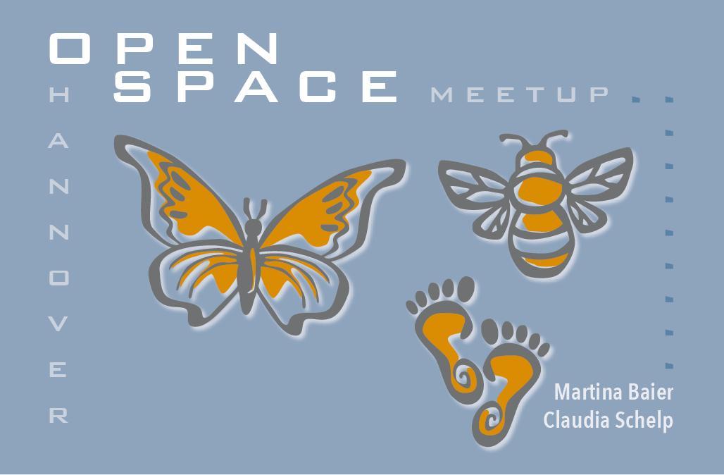 Open Space, Selbstorganisation, Großgruppen