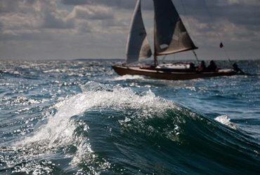 Wie lernen gelingt: Ein Flottillen-Törn auf der Ostsee
